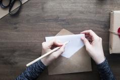 Сочинение на тему письмо литературному герою Проект по литературе письмо герою
