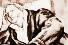 История создания романа «Обломов Последние годы жизни известного писателя и критика